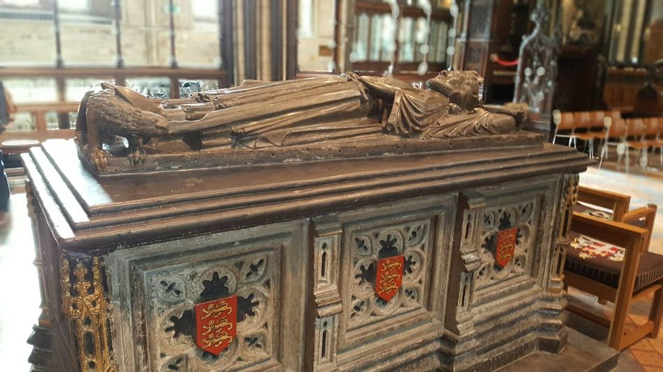 Grave Cathedral Worcester Cathedral Worcester King John Samsungphotography Samsung Galaxy S6 King John Resting Place