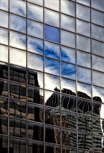 Architecture Glass Architecture Reflection Reflective Architecture Reflective Glass Architecture
