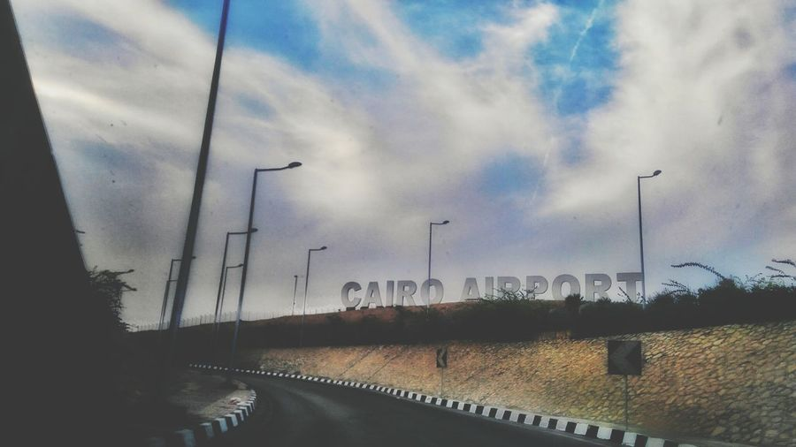 Cloud - Sky Sky Day Outdoors Built Structure No People Architecture Nature Cairo Airport Architecture Building Exterior EyeEmNewHere Eyemselects Arts Culture And Entertainment Egyptdairies Egyptphotography Natgeoyourshot Tranquility This Is Egypt ❤ Egyptdailylife Cairo Egypt Streetphotography Eyem Best Shots Scenics Nature