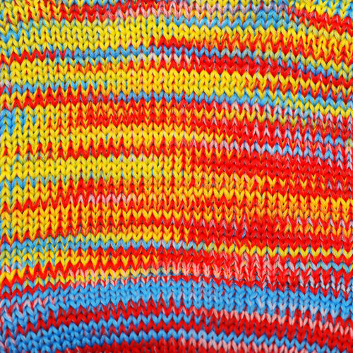Texture of cotton colorful Art And Craft Backgrounds Close-up Clothing Cotton Craft Design Full Frame Man Made Man Made Object Material Multi Colored No People Pattern Striped Textile Textured  Wool Woven