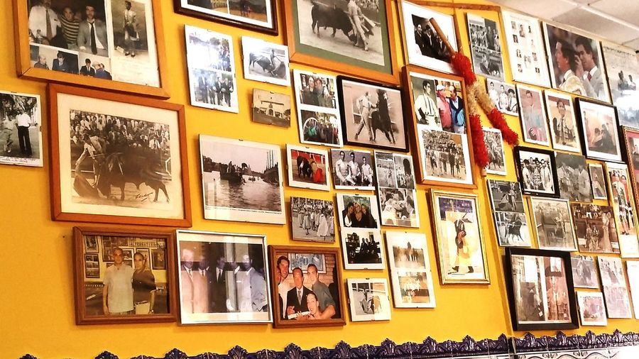 Photos Sevilla Spain Is Different