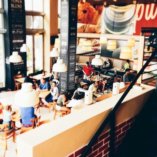 Indoors  Coffee Coffee Shop Coffeetime Coffeelover Coffee Culture Coffeeaddict Coffeehouse