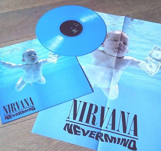 Music Vinyl Records Vinyloftheweek Nirvana Music Is My Life Eyeemmusic Eyeemvinyl