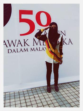 50tahun Sarawak Merdeka dalam Malaysia Just Shoot Taking Photos Fashion