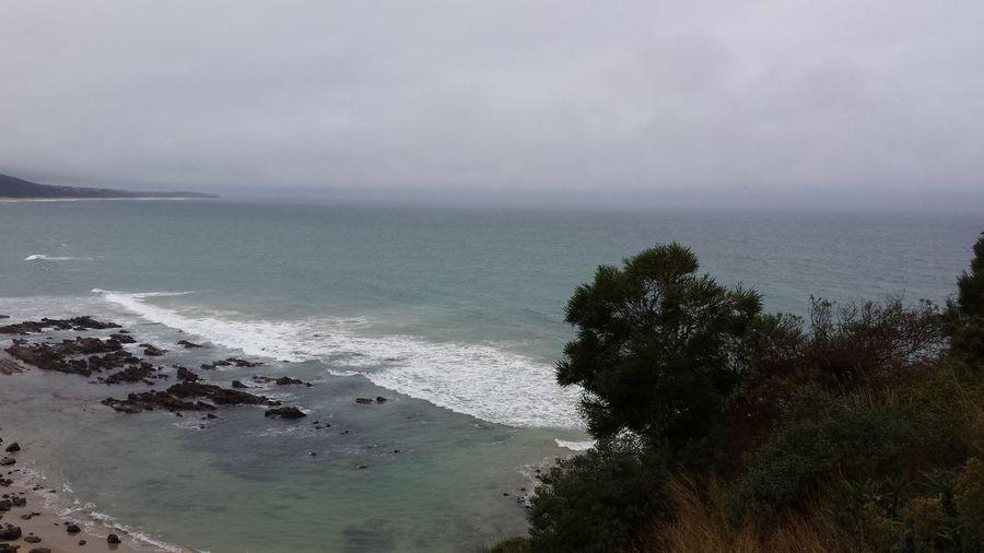 irgendwo entlang der GOR... Great Ocean Road