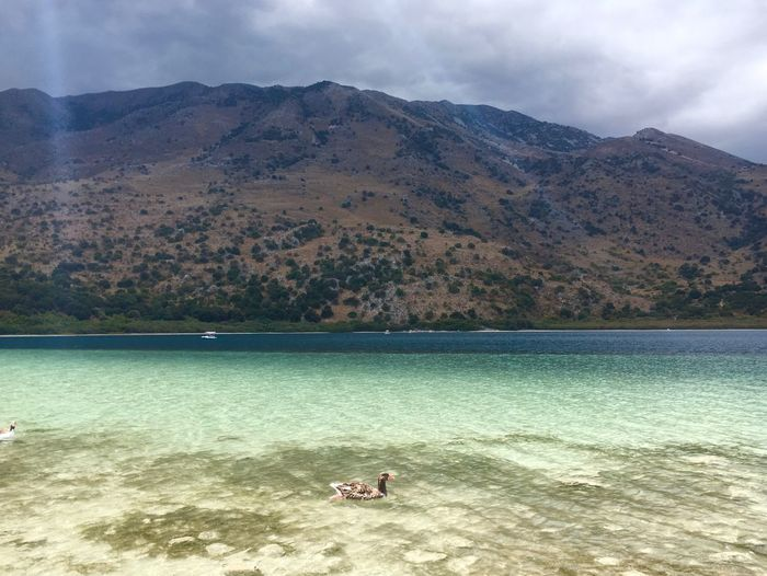 Beauty In Nature Beautiful Nature Beautyful  Lake Greece Mountain EyeEmNewHere