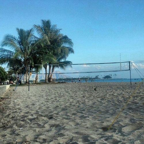 beach volleyball <3