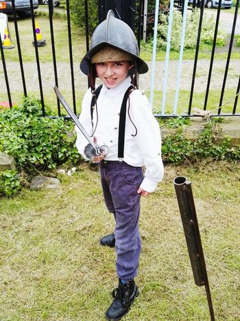 Dayoutwithkids Reenacting Handsome Boy Southyorkshire Children Photography Makingmemories Sheffield Manorcastle Childhoodmemories Warface