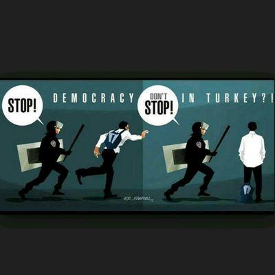 Activism Art Dictator Tayyip