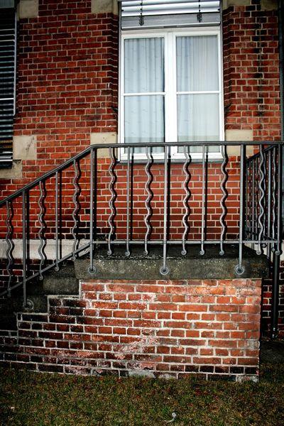 Bauwerke Die skurrile Treppe. First Eyeem Photo