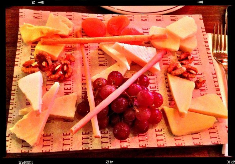 Peynir güzel şey yahu...