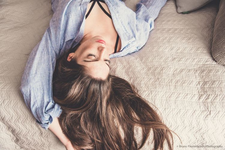 Lying On Back Indoors  Bed Bedroom High Angle View Relaxation Eyes Closed  Lying Down Long Hair Beauty Directly Above One Person Adults Only Beautiful Woman Real People Only Women Home Interior Young Women People Young Adult EyeEm Best Shots EyeEm Gallery EyeEmBestPics Eye4photography  EyeEm