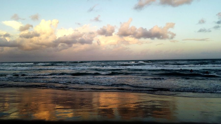 South Padre Island, Tx. Bohochic Freespirit Texas Beaches Island Life Sea Beach Sunset Backgrounds Sand Blue Reflection Sky Low Tide Coastal Feature Coast Dramatic Sky Cumulus Cloud Atmospheric Mood Romantic Sky Storm Cloud Cumulonimbus