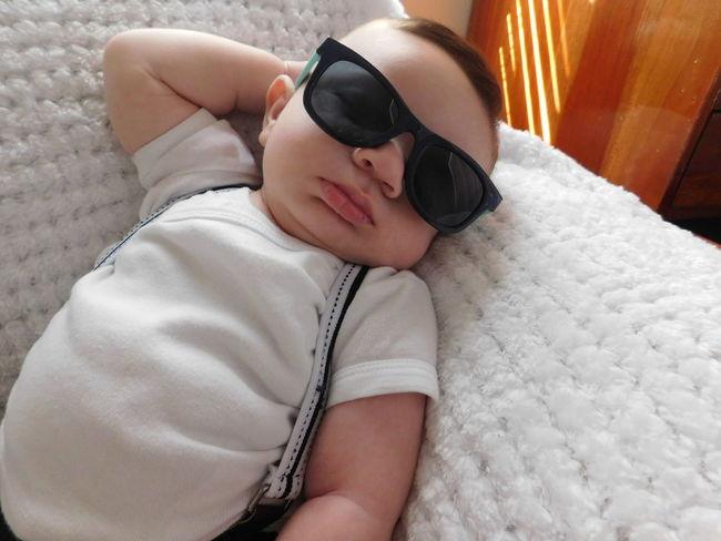 Relaxation Sunglasses Welcomeweekly Florida Life Fresh On Eyeem  NoEditNoFilter Family❤ Babyphotography Babyboy Toddler  People Family Babyhood Baby ❤ Family Matters Baby People Together
