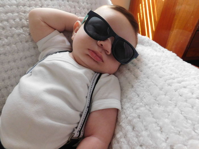 Relaxation Sunglasses Welcomeweekly Florida Life Fresh On Eyeem  NoEditNoFilter Family❤ Babyphotography Babyboy Toddler  People Family Babyhood Baby ❤ Family Matters Baby People Together