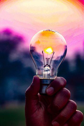 Always trust ur crazy ideas 💡 Magic Of Dehaze