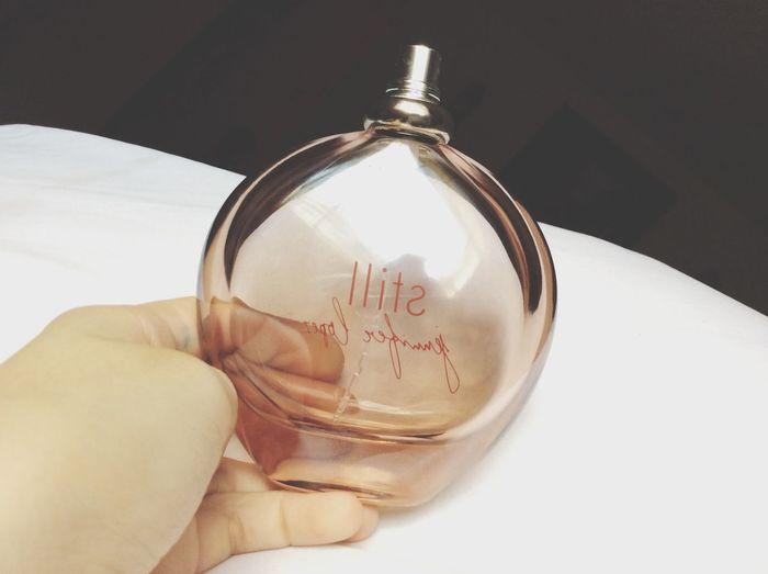 Perfume Jennifer Lopez Fragrance Taking Photos