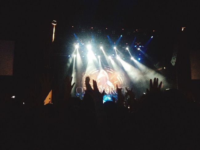 ONE OK ROCK Concert Moscow Japanese