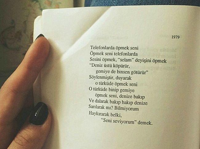 şiir Heryerde Siir Edebiyat Sevmek Vscocam Vscogood Vscoturkey Turkishfollowers Turkey Poem #şiirsokakta