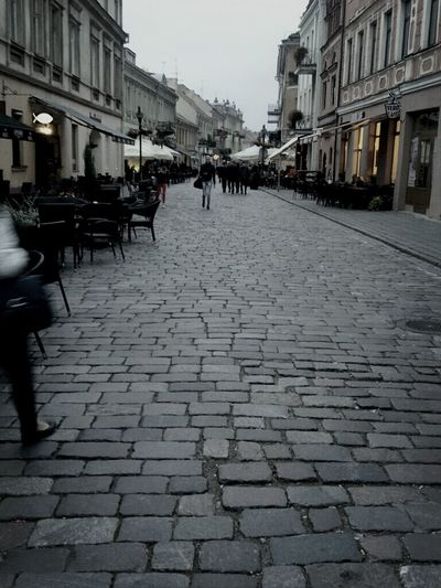 the long way to home :p I love this place ♡ Kaunas Way Beautiful ♥ City