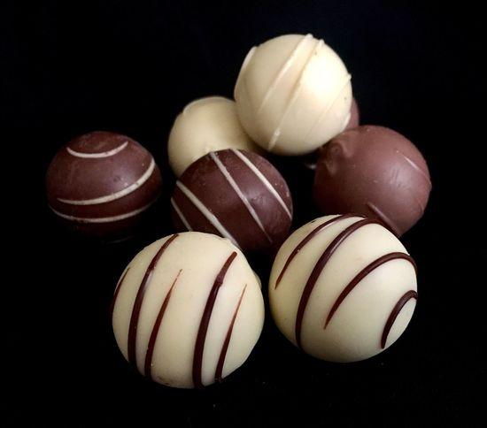 Sweet Food Candy ❤ Chocolate♡ White Chocolate Chocolate Candies