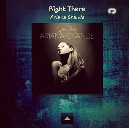 Ariana Grande ♥ One Of My Favorites