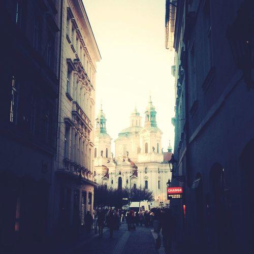 Magic Praha