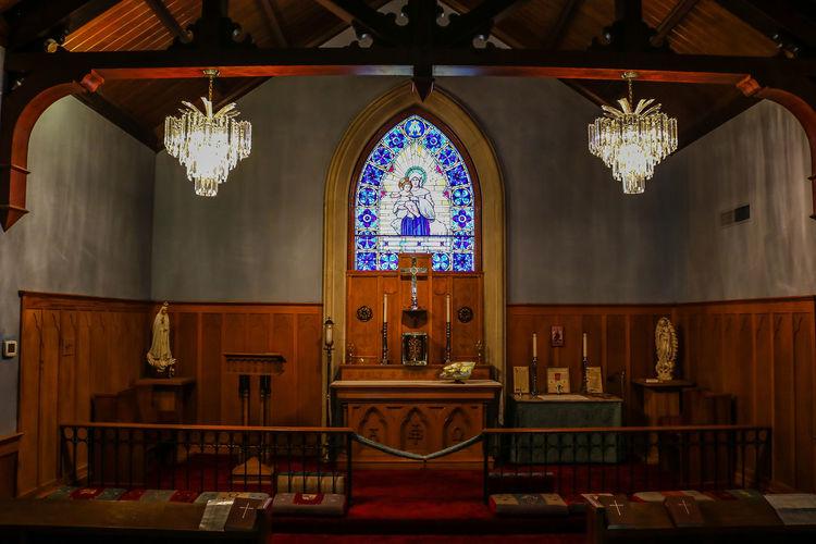 Altar Chapel