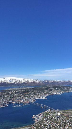 Tromso Water No