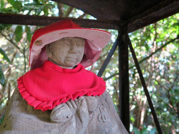 Ksitigarbha Bodhisattva Statue 地蔵 Buddhism Temple Jizo Religion Japan Monk  Buddhist Statue Buddhist Monk
