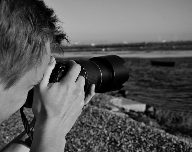 Me taking some pictures in France. Real People Selfportrait Pictures Of Me :)  Nikon Nikonphotography Nikon D610 D610 Water Nikkor 80-400 France France 🇫🇷 Photography Themes Photography Holidays