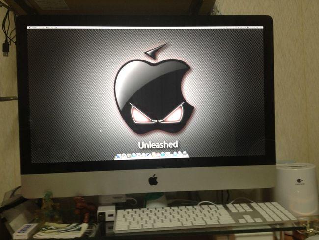 Imac IMac27 Ilovemac AppleComputer