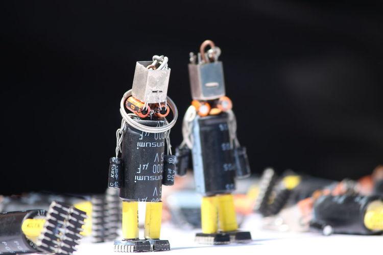 I run this world...!! Technology Creativity Human Meets Technology Eyeemphoto Focus Object