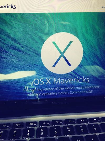new OS for mac..coming soon...