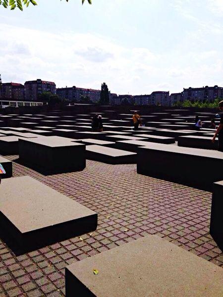 Berlin OpenEdit