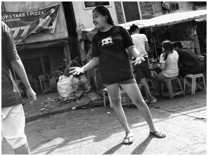 So what? Manila Philippines Snapshots Of Life Street Photography