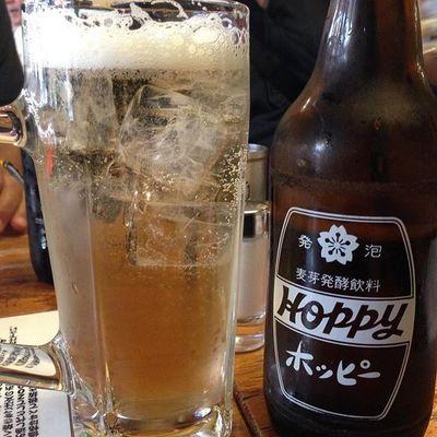ホッピー!Drinking Hoppy 昼酒倶楽部 酒場 やきとん