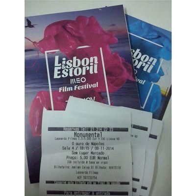 Wes Anderson espera por mim <3 Leffest LisbonandEstorilfilmfestival Wesanderson