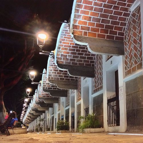 Barrio del Artista en la Ciudad de Puebla , Ciudad Patrimonio Cultural de la Humanidad. Viajes