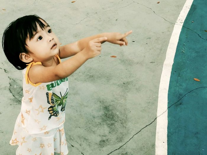 when we want to have more roses, we must plant more trees | The Portraitist - 2016 EyeEm Awards Fine Art Eye4photography  From My Point Of View Taking Photos Kids Being Kids Kidsphotography Kids Portrait Asian Children Portraits Market Reviewers' Top Picks