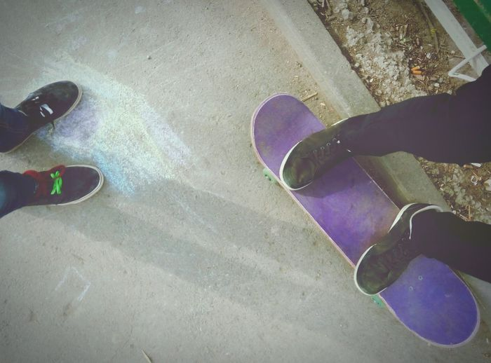 Skateday First Eyeem Photo