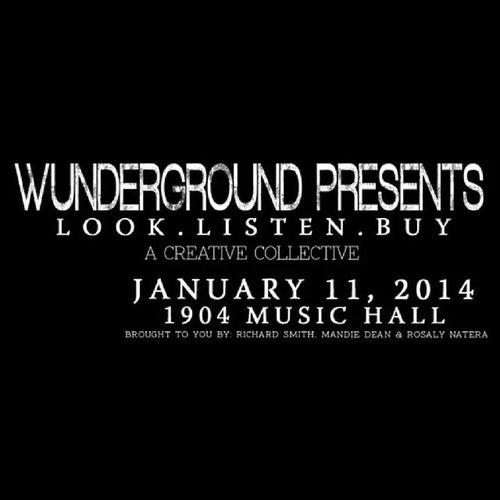 Tonight Jacksonville Fl 1904MusicHall DownTownJax Look Listen Buy