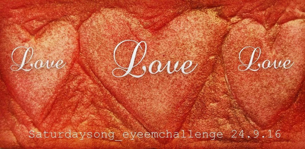 In a little over 2 hours the Saturdaysong_eyeemchallenge will begin. Post your photos from 00:01CEST, inspired by the song 'All you need is Love' by The Beatles. The challenge rules are here. Thanks for joining in.💟Saturdaysong_eyeemchallenge_rules Lovelovelove Love Popular Relaxing Getting Inspired Hearts Bringing People Together Amor All You Need Is Love Check This Out Hello World From My Point Of View