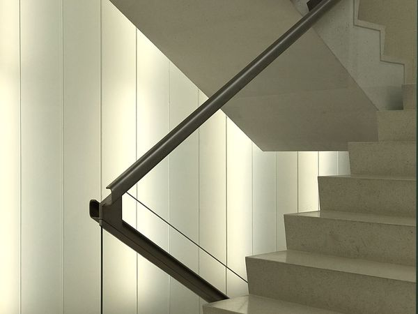 Staircase Steps And Staircases Architecture Railing Steps Built Structure No People Indoors  Day Close-up Minimalobsession Minimalism