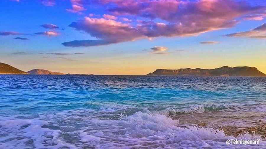 İnceboğaz plajı günbatımı 🌞 İnceboğaz beach sunset 🌞 Mutlu akşamlar dilerim selamlar arkadaşlar 🌛👋 Good evining my dear firends 🌙👋 1✏Inceboğaz 2✏Beach 3✏Plaj 4✏ Sunset 5✏Cloud