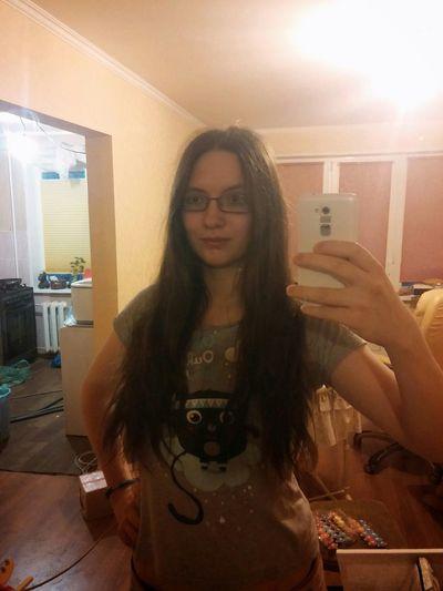 Длина волос на память, перед походом в парикмахерскую That's Me