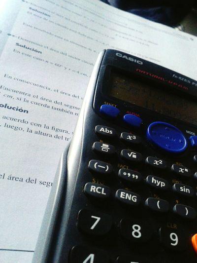 no:( Maths Bored Calculadora Prueba Lata Estudiar  Hate Fuck