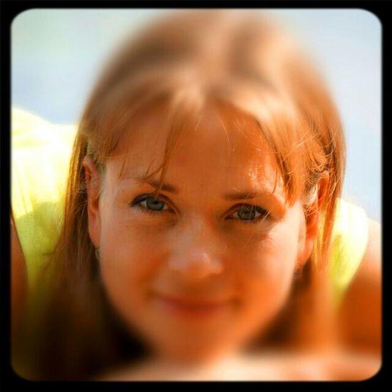 Настя Взгляд  глаза  Beautiful Girl