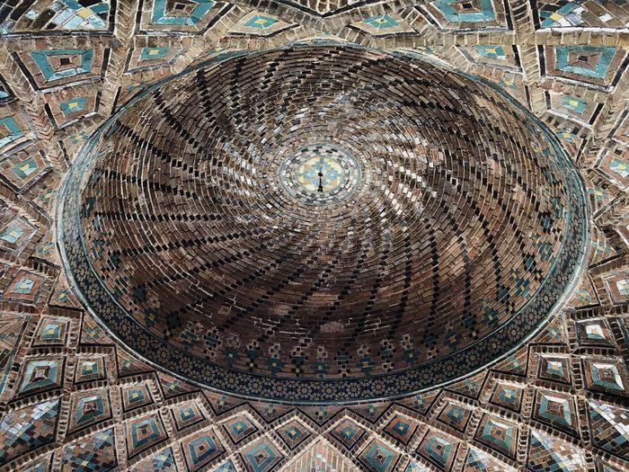 Qazvin Bazaar Saadosaltaneh Iranian Architecture Islamic Architecture Islamic Art Architecture Qazvīn Bazaar Islamicarchitecture