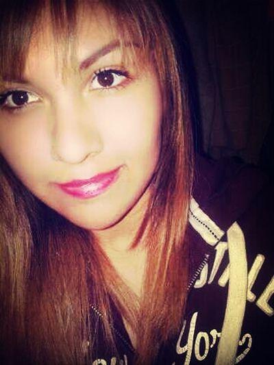 Pretty Brown Eyes That's Me